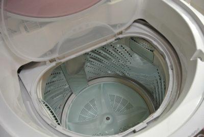 洗濯機に入らない可能性がある
